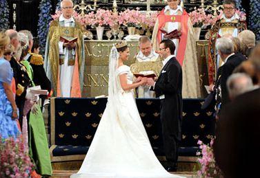 آداب و رسوم ازدواج در کشورهایی که در غرب اروپا هستند!