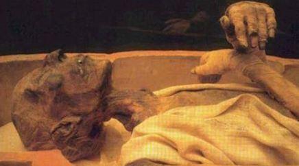 فرعون چه کسی بود؟ و مومیامی آن در زمان حضرت موسی!+عکس