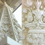 هنر گچ بری تزیینی برای ساختمان ها را بهتر بشناسید!