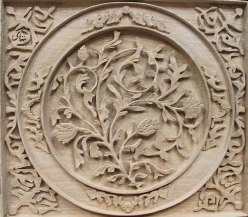 منبت کاری یکی از ارزشمندترین هنرهای سنتی ایران!+عکس