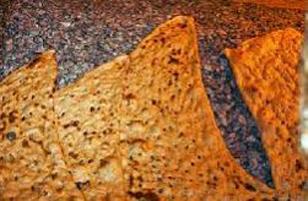 نان سنگک و نحوه پیدایش آن در کشورمان چگونه بوده است؟!