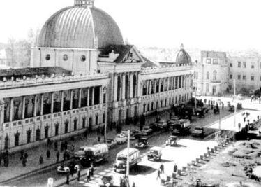 سرگرمی های مردم در تهران قدیم چگونه و به چه شکل بود!