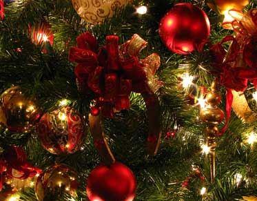 کریسمس جشنی به منظور گرامیداشت زادروز مسیح!