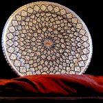 هنر قلمزنی یكی از رشته های هنرهای سنتی و تاریخی ایران!