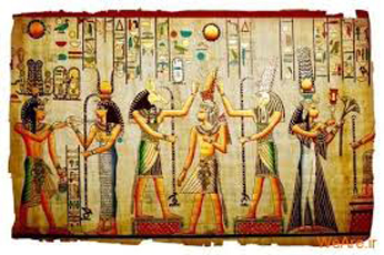 اوقات فراغت مردم مصر باستان و اینکه چگونه استراحت میکردند؟!