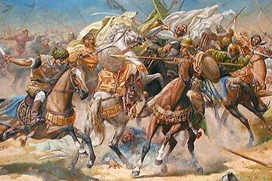 هجوم مغولان به کشورمان ایران چه دلایلی داشت!+عکس