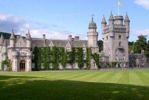 ازدواج در اسکاتلند