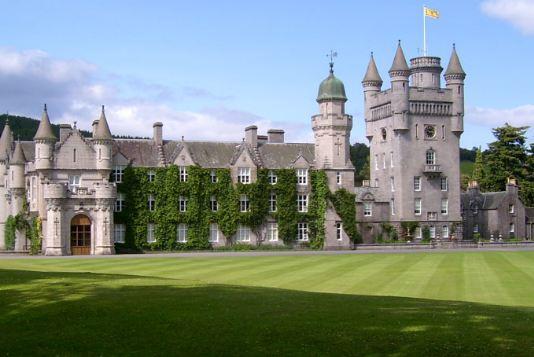 آداب و رسوم ازدواج در اسکاتلند به چه صورتی می باشد؟!