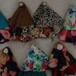 با عروسک سیستانی نماد دختران و زایش آشنا شوید!+عکس
