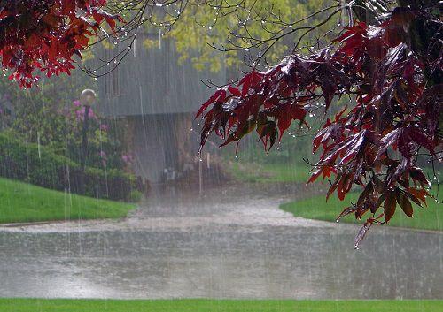 مراسمی به نام سویی قازان برای طلب باران!