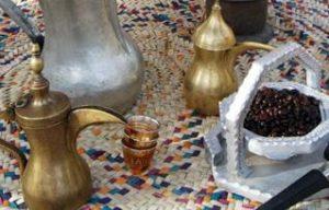 قهوه خوری در خوزستان
