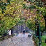 آیین های باران خواهی در زمان خشکسالی در استان گیلان!