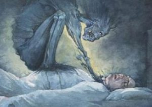هیولاهای ترسناک
