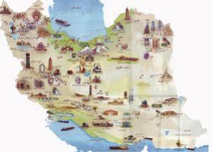انواع نژادهای قومیتی در کشورمان ایران را بدانید!