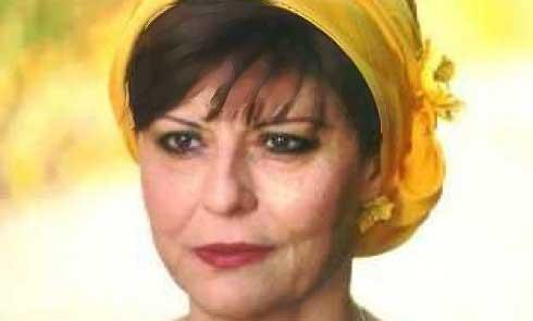 لیلا کسری شاعر کشورمان و شعر خواندنی ( مثل باد سرد پاییز )!