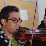 ابتکار بانوی یاسوجی برای تولدش در شهر شیراز!+تصاویر