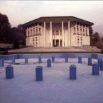 کاخ نیاوران را یک روز پس از پیروزی انقلاب اسلامی ببنید!+تصاویر