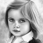 نقاشی سیاه قلم واژه ای که در میان عوام رایج است!+تصاویر