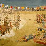 جنگ بین ترکان و ساسانیان و آشنایی بیشتر با این واقعه تاریخی!