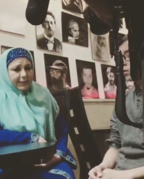 بهنوش بختیاری بازیگر