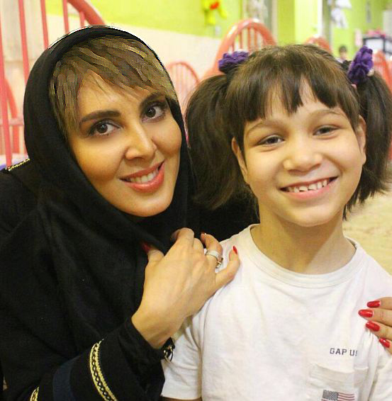 لیلا بلوکات در مشهد