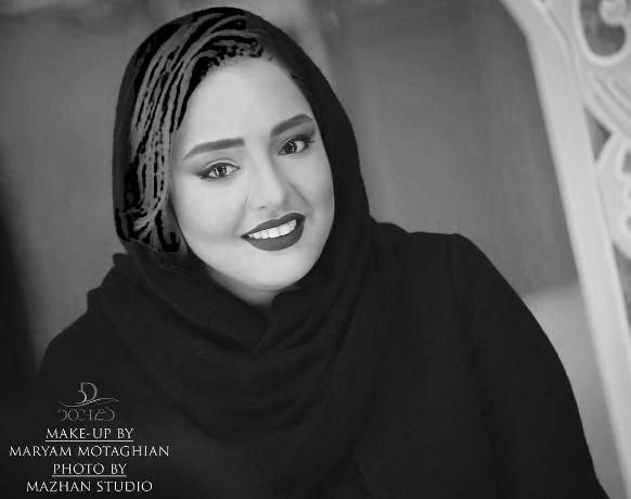 نرگس محمدی بازیگر ایرانی