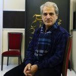 ناصر هاشمی :سال گذشته سال خوبی برای من بود!+تصاویر