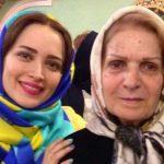 روز مادر و تبریک هنرمندان زن به این مناسبت!+تصاویر
