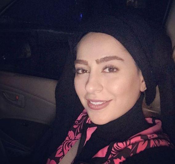 عکسهایی جدید از سمانه پاکدل بازیگر سینما و تلویزیون!