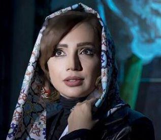 شبنم قلی خانی بازیگر : با نقش یکتا توانستم الگویی برای زنان امروز باشم!+تصاویر