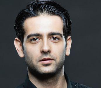 بیوگرافی امیرحسین آرمان بازیگر سریال مرز خوشبختی!+تصاویر