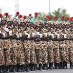 روز ارتش و شعری به این مناسبت!