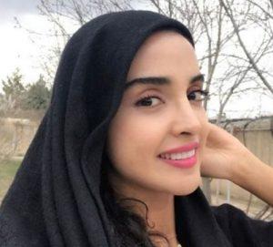 بیوگرافی الهه حصاری بازیگر جوان سینما+تصاویر