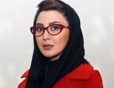 بیوگرافی مریم معصومی بازیگر سریال مرز خوشبختی+تصاویر