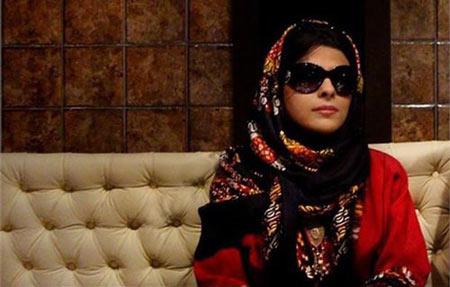 مریم حیدرزاده شاعر