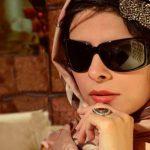 مریم حیدرزاده شاعر شعر خواندنی « من با تو هرگز »+تصاویر