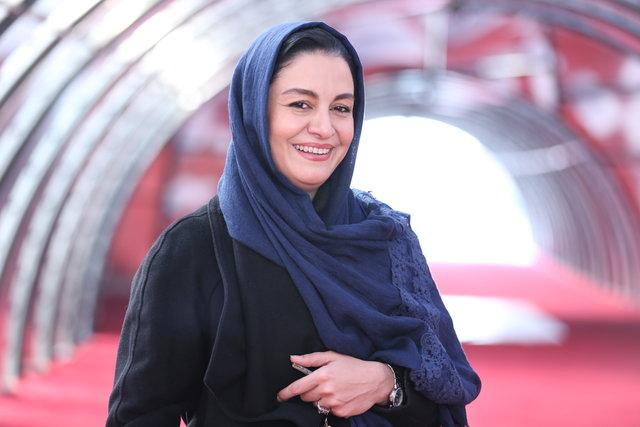 بیوگرافی مریلا زارعی بازیگر توانای سینما+تصاویر