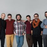 گروه موسیقی پالت با «تمام ناتمام» به روی صحنه می آید!+تصاویر