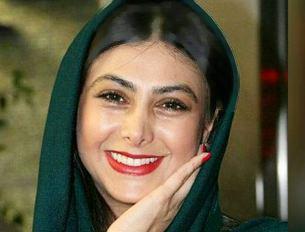 بیوگرافی آزاده صمدی بازیگر سریال دیوار به دیوار!+تصاویر