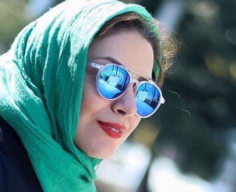 بیوگرافی شبنم فرشادجو بازیگر سینما و تلویزیون و تئاتر+تصاویر