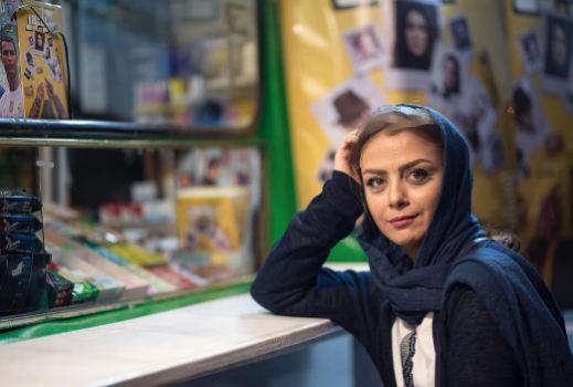 بیوگرافی شبنم فرشادجو
