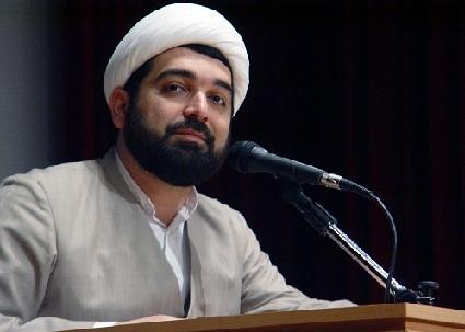 حجت الاسلام شهاب مرادی و پیشنهاداتش برای نمایشگاه کتاب!+تصاویر