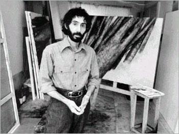 سهراب سپهری شاعر معاصر و شعر «و شکستم و دویدم و فتادم»