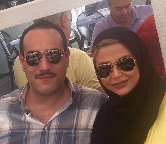 بیوگرافی یاسمینا باهر بازیگر سریال دیوار به دیوار !+تصاویر
