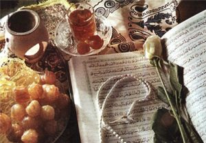 آداب و رسوم جالب شیرازی ها در ماه مبارک رمضان!