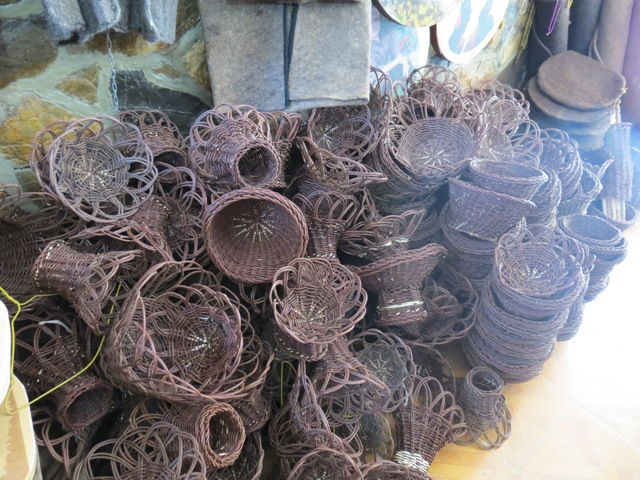 صنایع دستی هورامان