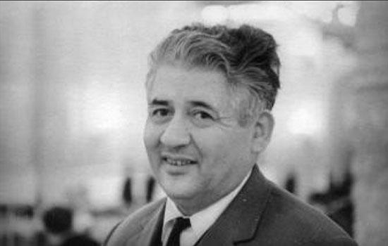بزرگداشت میرزا تورسون زاده از مفاخر کشور تاجیکستان در تهران!