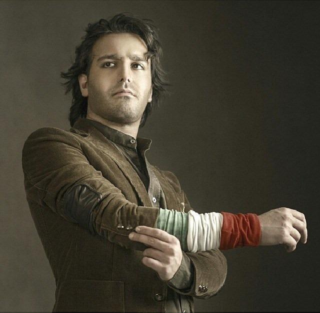 کاوه آفاق : در ایران هنرمند به عنوان دلقک سیرک شناخته میشود!+تصاویر