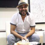بیوگرافی رضا عطاران به مناسبت تولدش!+ عکسهای تولدش