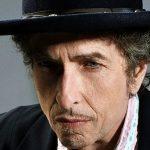 نقاشی باب دیلن خواننده آمریکایی تقلبی از آب درآمد!+تصاویر
